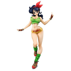 Megahouse Dragonball Gals - Lunch Black Hair Ver.