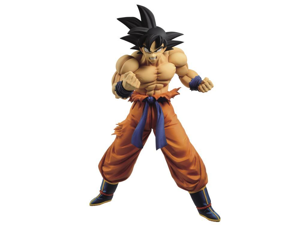 Dragon Ball Super Maximatic Vol.3 The Son Goku