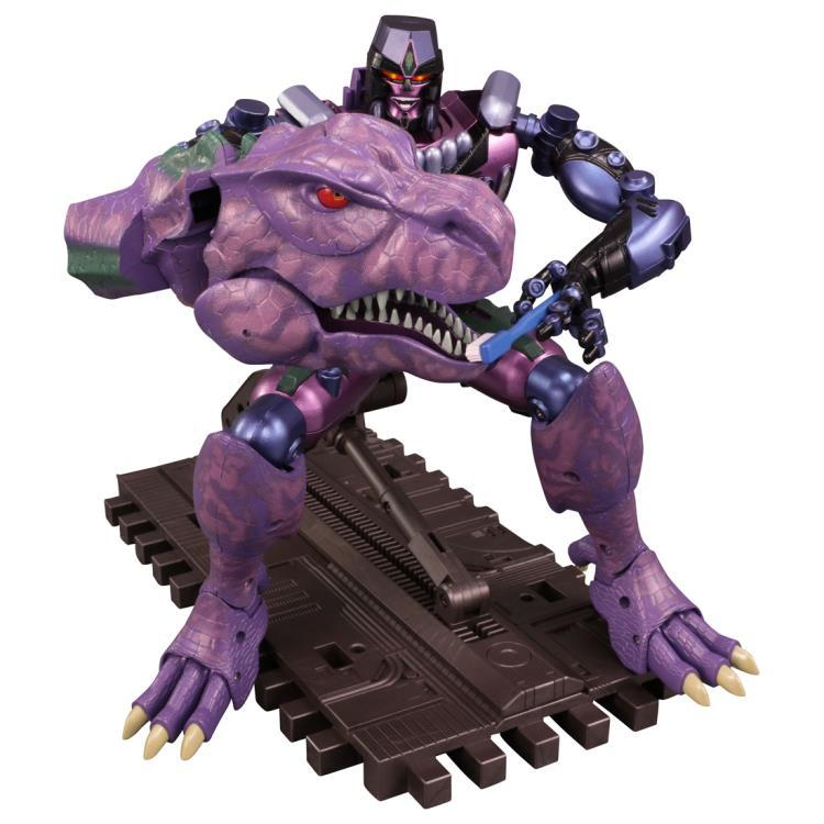 MP-43 Masterpiece Megatron Beast Wars