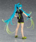 307  Racing Miku 2015: TeamUKYO Support ver.