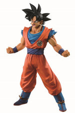 Dragon Ball Super Ichibansho - Goku (History of Rivals) Figure