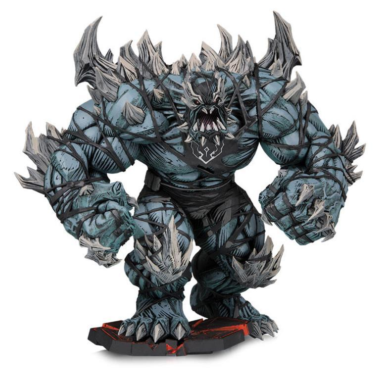 Dark Nights: Metal The Devastator Limited Edition Statue
