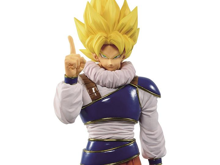 Dragon Ball Legends Collab Super Saiyan Goku