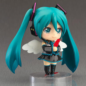 Nendoroid Co-de: Hatsune Miku - Red Feather Community Chest Movement 70th Anniversary Commemoration Co-de