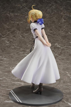 Fate/Stay Night - Saber England Journey Ver. 1/7 Figure