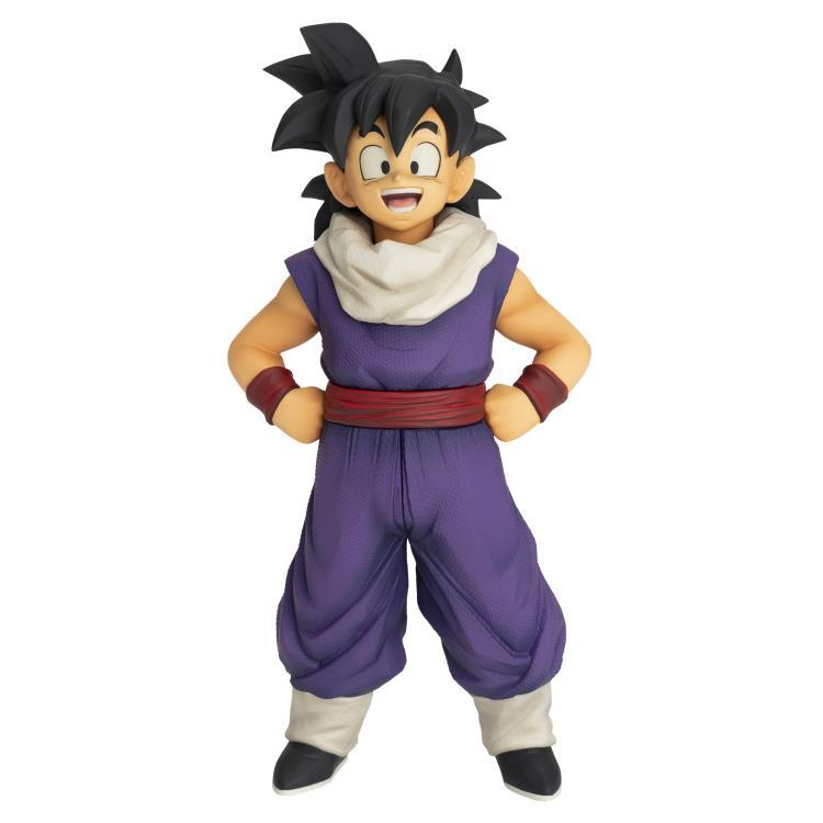 Dragon Ball Z Ekiden Gohan (Return Trip) Figure