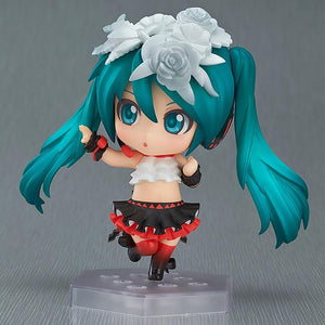 Nendoroid Co-de: Hatsune Miku - Breathe With You Co-de