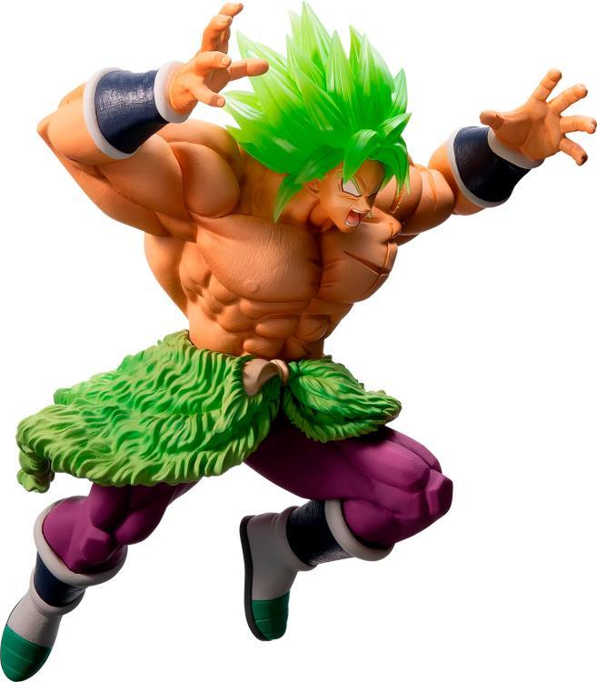 Dragon ball Super Ichiban Kuji - Super Saiyan Broly Full Power Figure