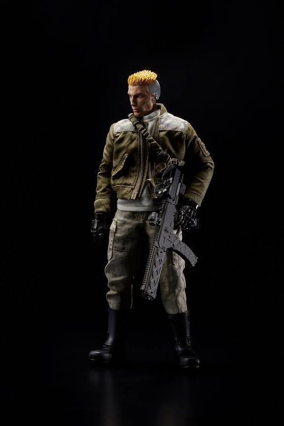 G.I. JOE × TOA Heavy Industries - Duke 1/6 Figure