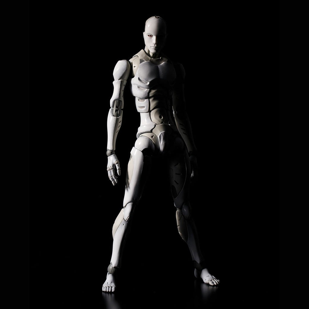 TOA Heavy Industries -  Synthetic Human 1/6 Figure