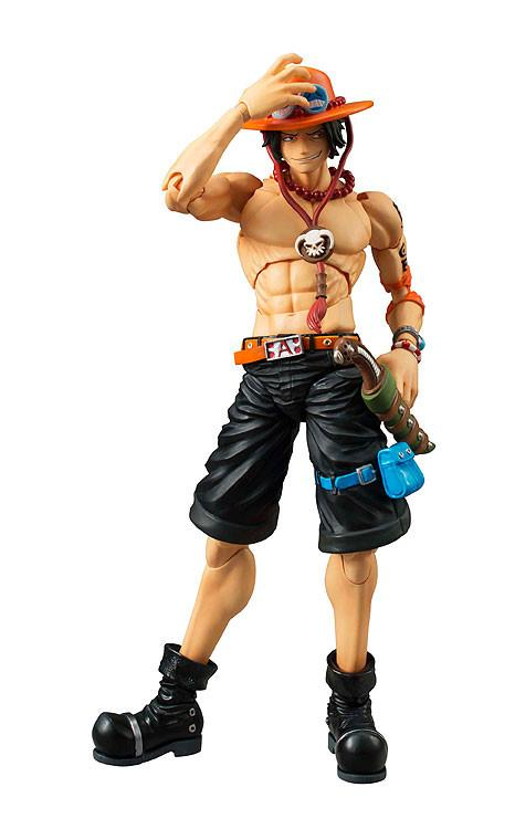 Variable Action Heroes - One Piece Portgas D Ace