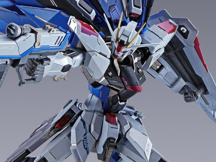 Metal Build Freedom Gundam Concept 2.0