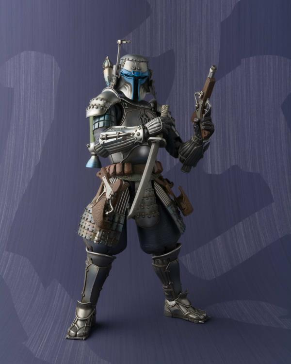 Movie Realization Star Wars Meisho Ronin Jango Fett