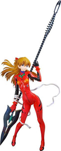 Evangelion 2.0: You Can (Not) Advance - Asuka Langley 1/8 Cold Cast Figure