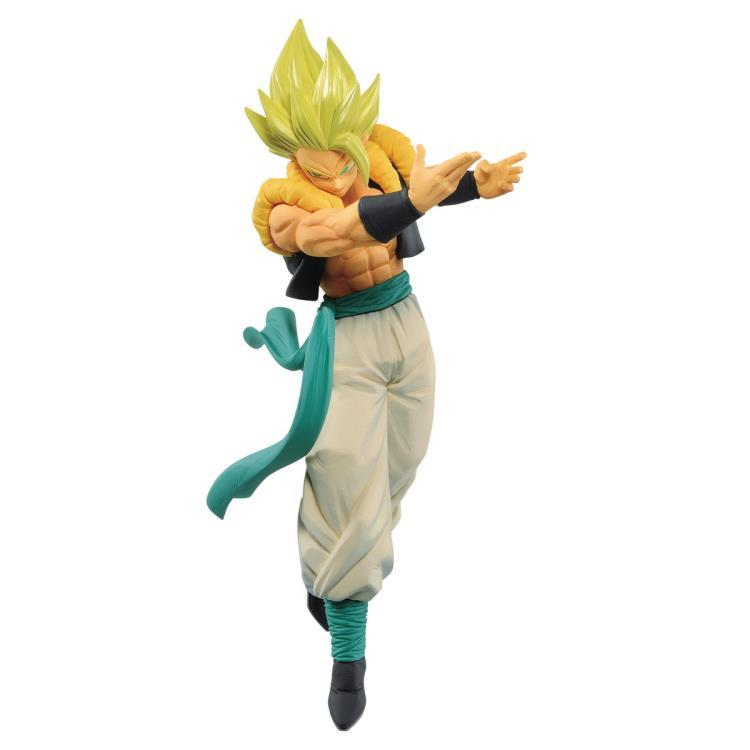 Dragonball Super Match Makers Super Saiyan Gogeta Figure