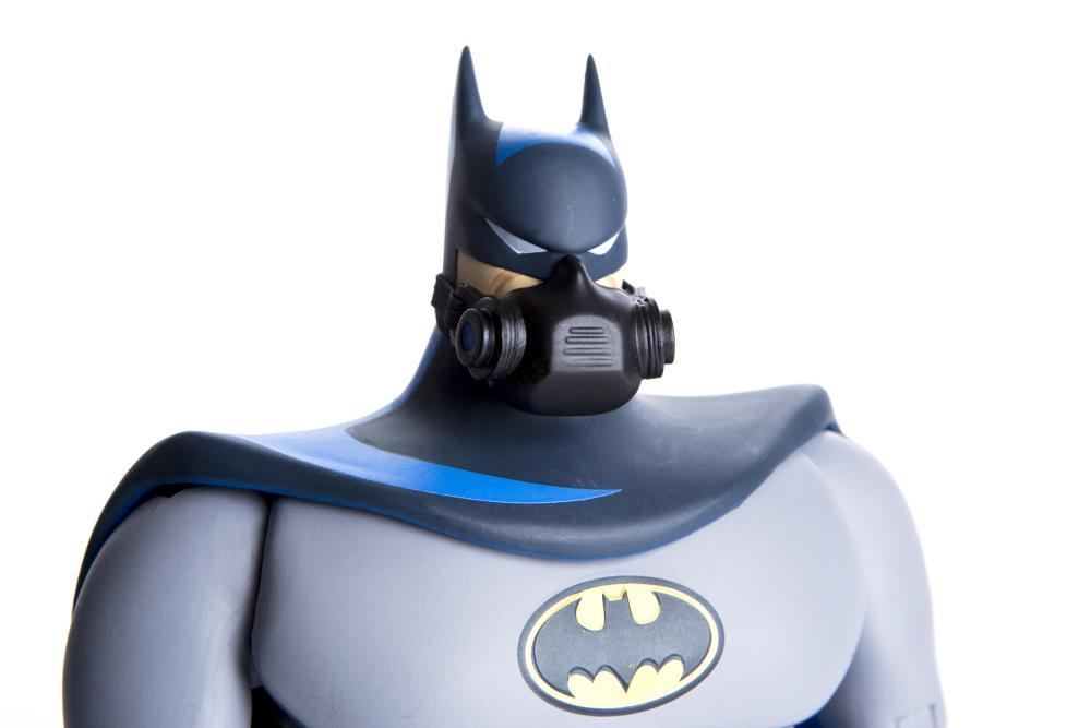 Batman: The Animated Series Batman 1/6 Scale Figure