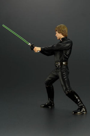 Star Wars - Episode VI Return of the Jedi Luke Skywalker ARTFX+