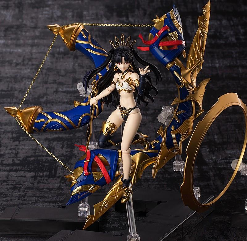 4inch-nel: Fate/Grand Order: Archer/Ishtar