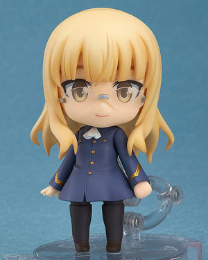 579 Strike Witches 2 Perrine Clostermann