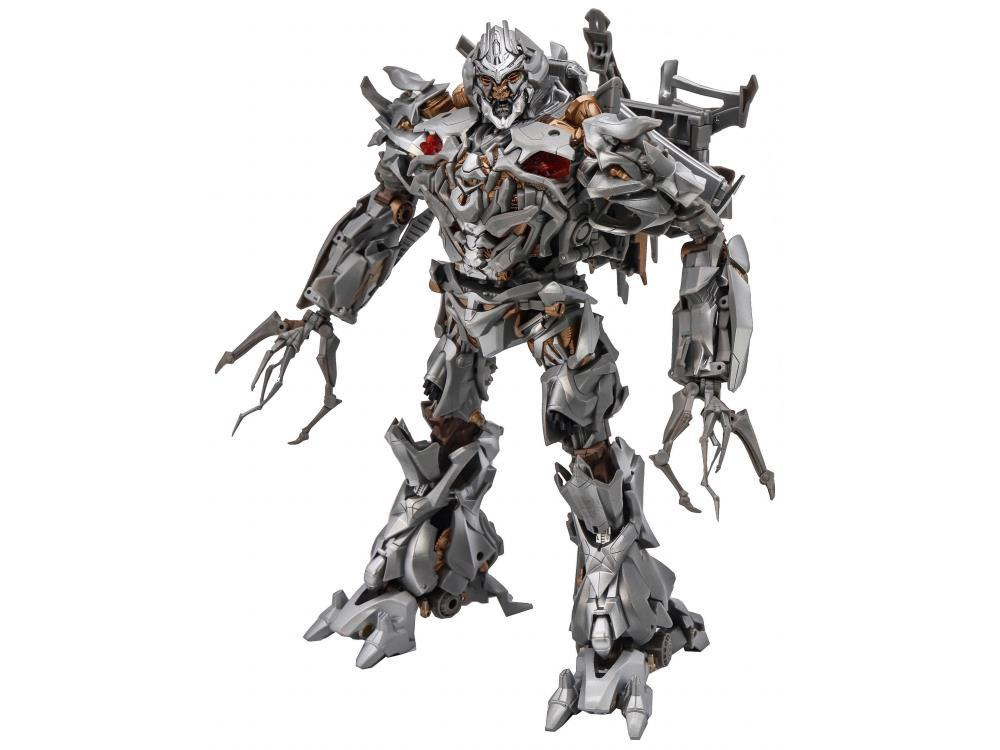 MPM-08 Masterpiece Megatron Movie Series
