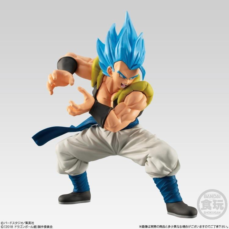 Dragon Ball Super Styling - Super Saiyan God Super Saiyan Gogeta
