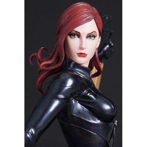 MARVEL NOW! > Black Widow ARTFX+