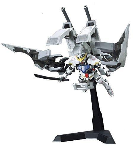 HG#007 Gundam Barbatos & Long Distance Transport Booster Kutan San