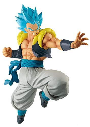 Dragonball Super the Movie Ultimate Soldiers Vol. 4 Super Saiyan Blue Gogeta