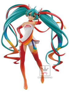 SQ Racing Miku 2016 Ver.