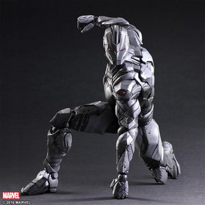 Marvel Comics - Iron Man Limited Color Ver Play Arts Kai