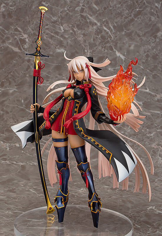 Fate/Grand Order - Alter Ego/Okita Souji (Alter) 1/7 Figure