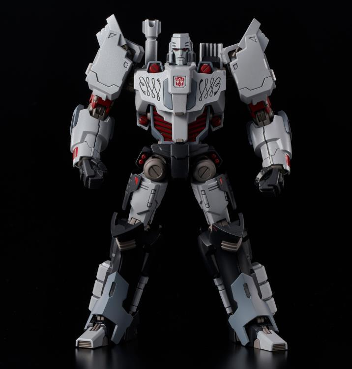 Transformers - Megatron IDW (Autobot Ver.) Furai Model Kit