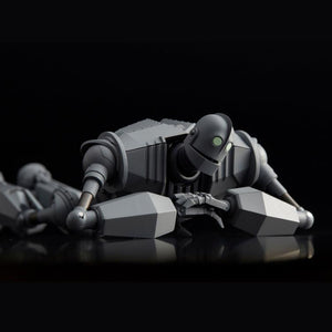 Riobot: The Iron Giant