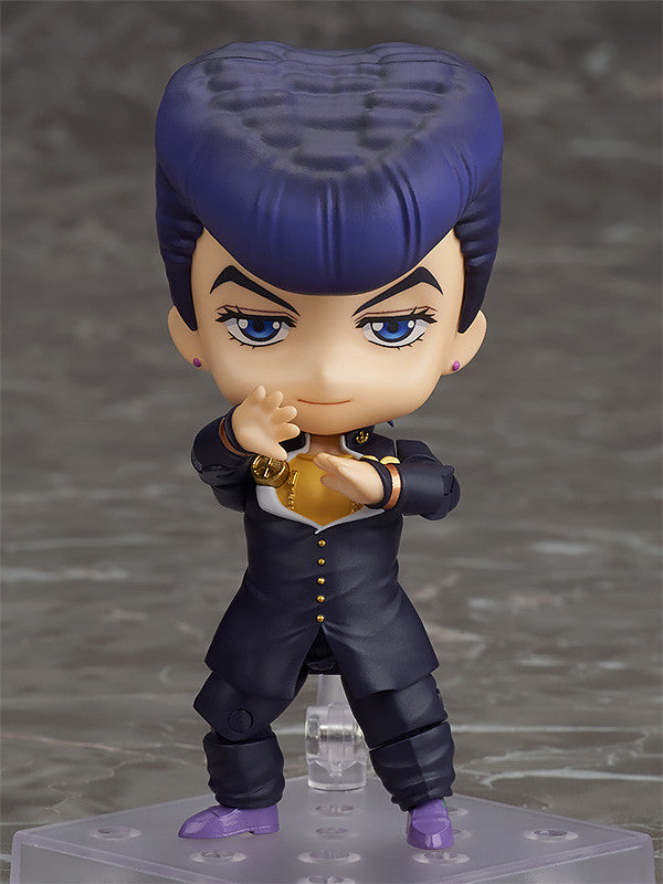 1276 JoJo's Bizarre Adventure: Diamond is Unbreakable: Josuke Higashikata
