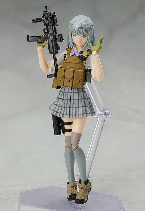 SP-116 Little Armory - Rikka Shiina Summer Uniform Ver.