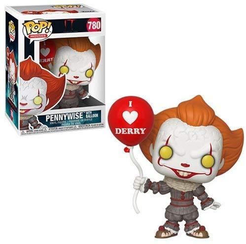 780 It: Pennywise with Balloon