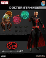 ONE:12 Collective Marvel Defenders Doctor Strange Previews Exclusive