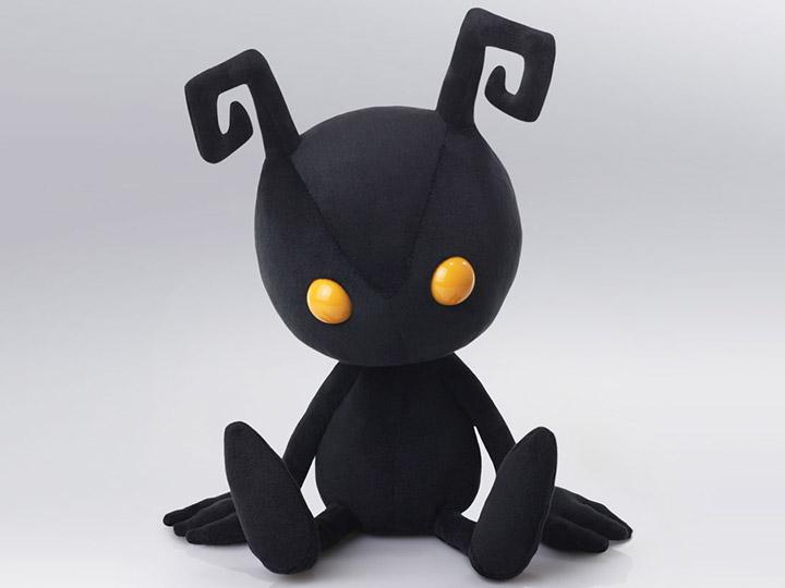 Kingdom Hearts Shadow Action Doll