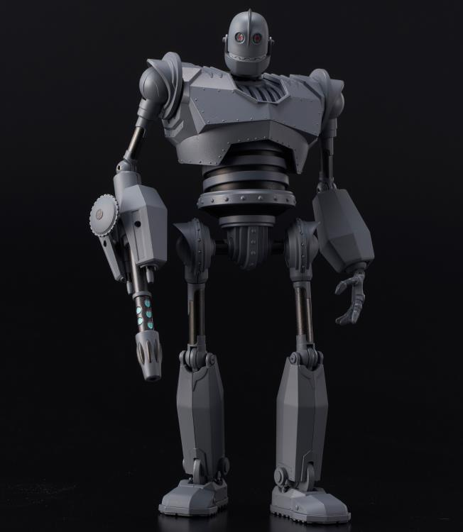 Riobot: The Iron Giant (Battle Mode) Action Figure