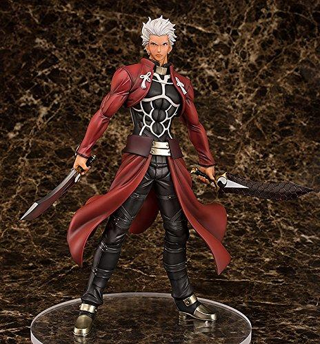 Fate/Stay Night: Archer Route - Unlimited Blade Works 1/7 Scale figure