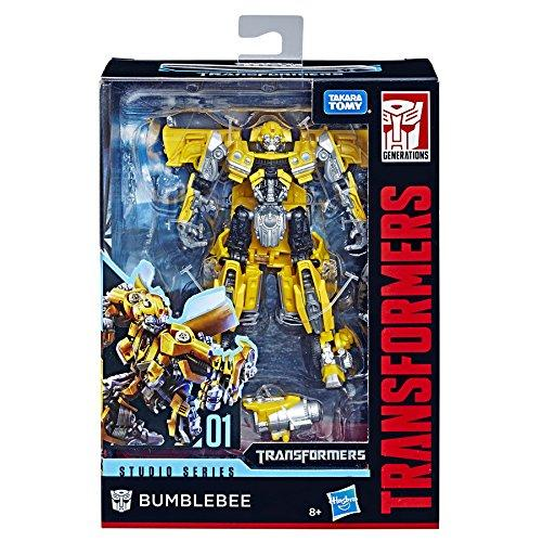 Transformers Studio Series 01 - Bumblebee