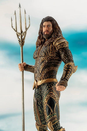 Justice League - Aquaman ARTFX+
