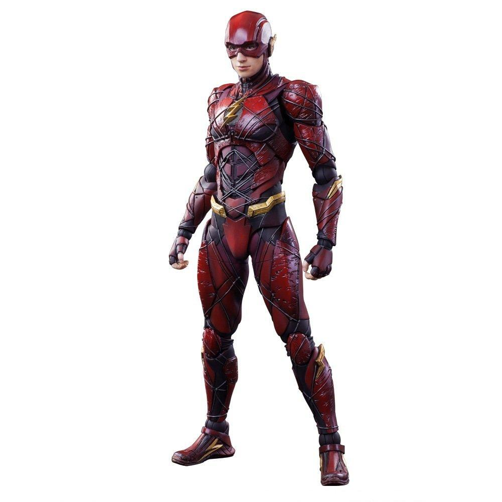 Justice League - The Flash Play Arts Kai