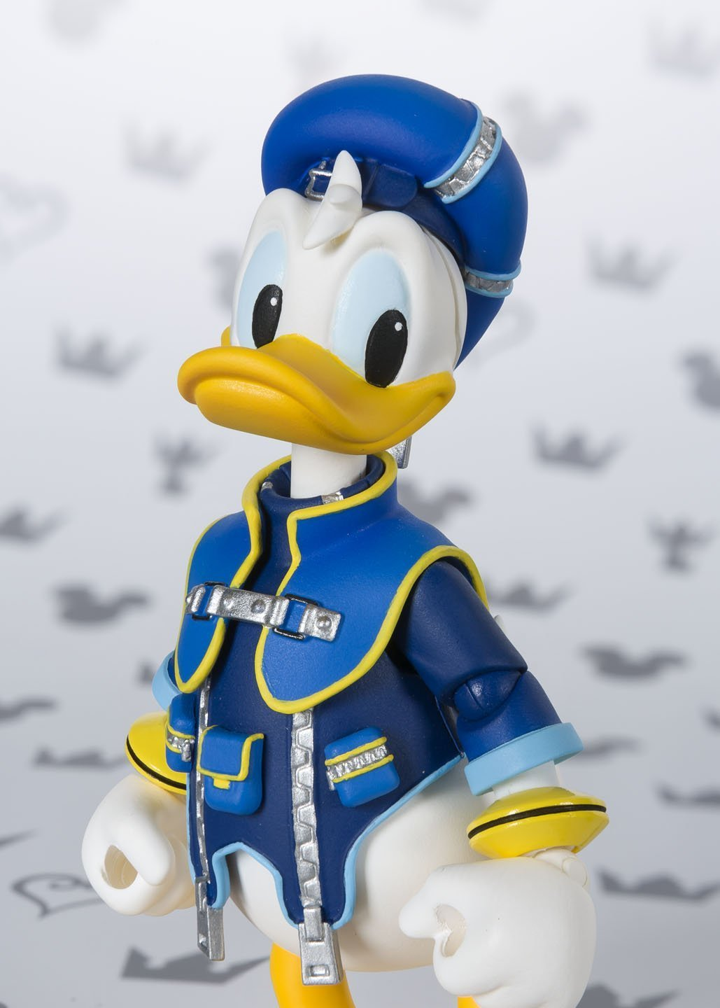 S.H. Figuarts - Kingdom Hearts II - Donald
