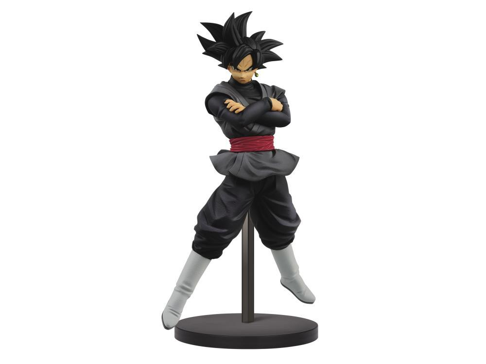 Dragon Ball Super Warriors Battle Retsuden II Vol.2 - Goku Black