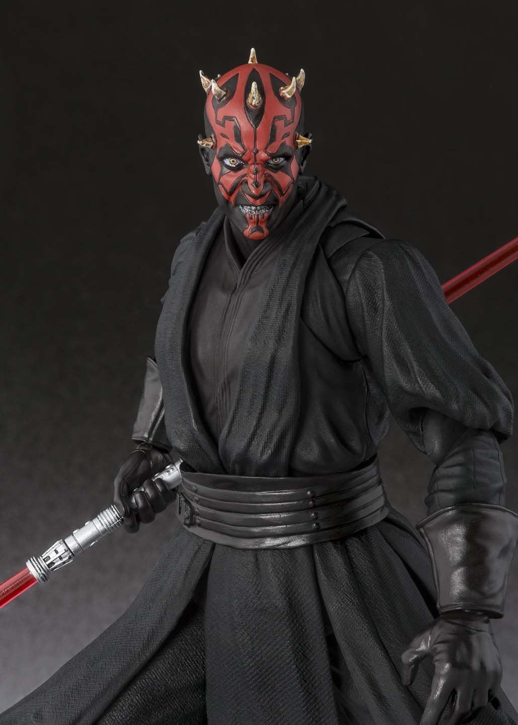 S.H. Figuarts - Star Wars - Darth Maul