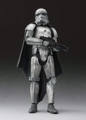 S.H. Figuarts - Solo: A Star Wars Story - Mimban Stormtrooper