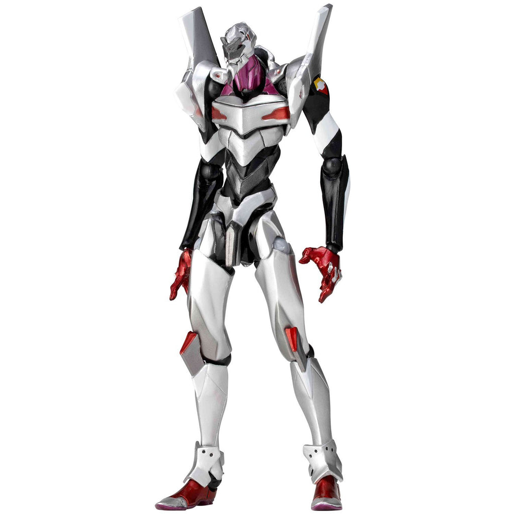 Revoltech Evangelion Evolution EV-006 Unit-04