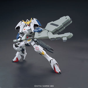 HG#015 Gundam Barbatos 6th Form
