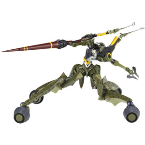Revoltech Evangelion Evolution EV-008 Unit-005